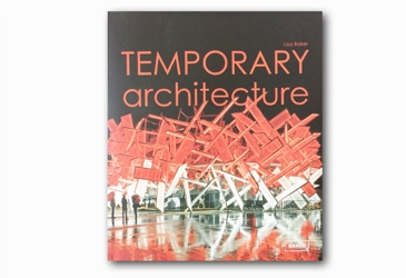 Tigers in 'Temporary Architecture'